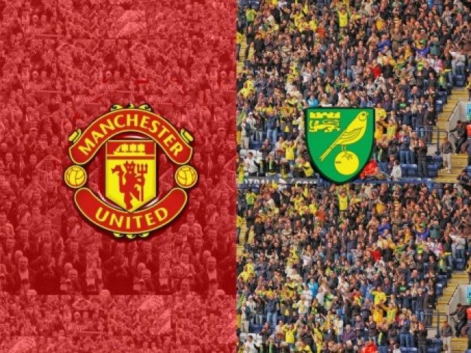 Manchester United Vs Norwich City Live Stream, Date, Time_imgur