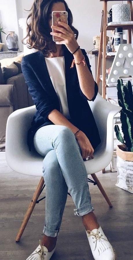 Sommer Working Girl: Die besten Looks für die Arb…