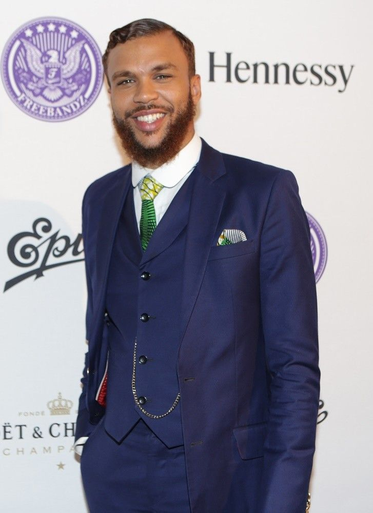 jidenna  | Jidenna Picture 3 - Future's Album Release Party Dirty Sprite 2