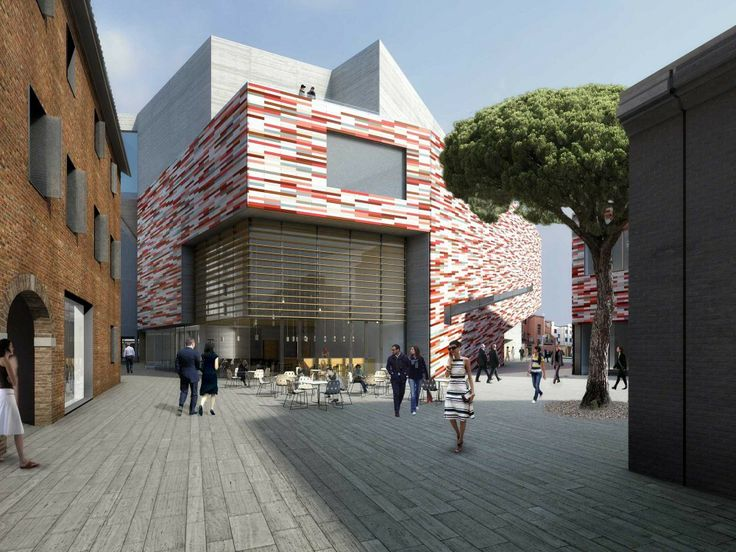 """Venice Biennale 2014: """"M9″ to Discuss the Links Between Cultural Institutions and Urban Regeneration"""