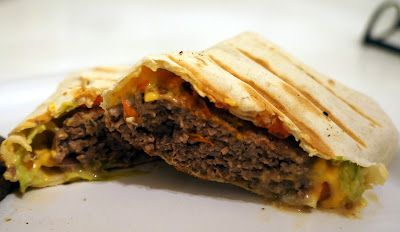 Category: Cheeseburger Wrap - Lulabella's Kitchen | Bespoke Catering & Healthy Recipes