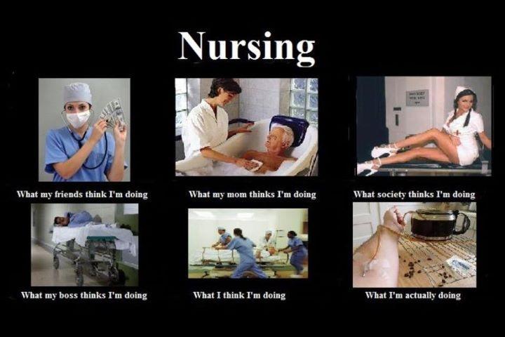 Nursing: Quote, Nur Schools, Funny, So True, Even, Nursing, Diet Coke, True Stories, Nur Stuff