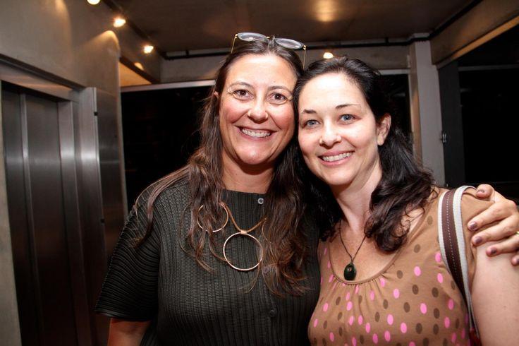 Yara Dewachter e Lina Wurzmann