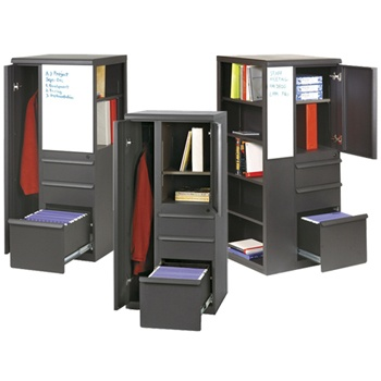 Ensemble Storage Towers