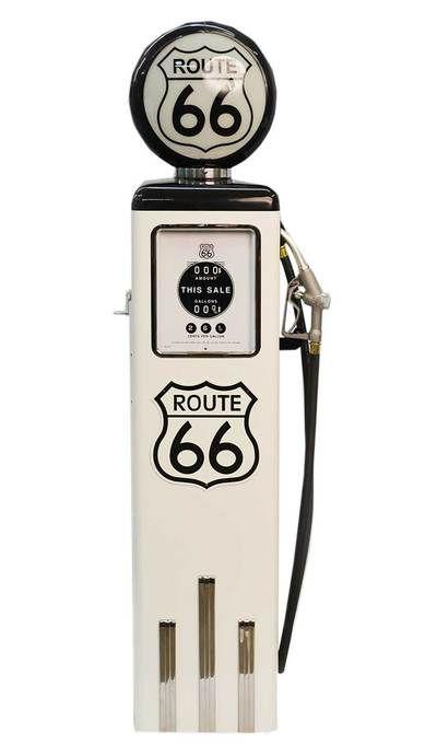 25 best ideas about station essence sur pinterest for Pompe a essence deco