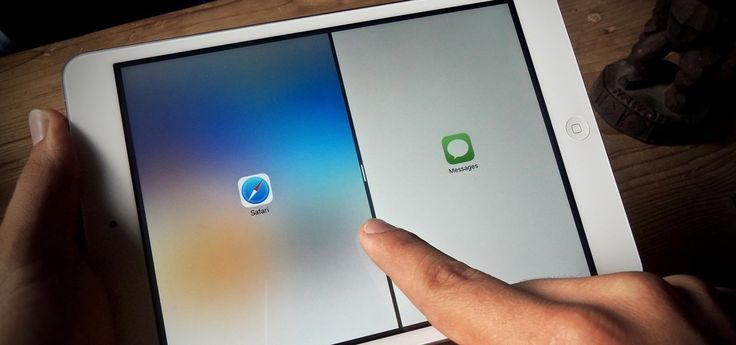 If you own an iPad 2, a 3rd or 4th generation model, or original iPad mini, then you won't be able to utilize the new multitasking elements introduced in iOS 9. Although many iPads can use the Slide Over and Picture-in-Picture features, only the iPad Air 2, iPad mini 4, and iPad Pro have the ability to perform Split View. Don't Miss: Use 3D Touch's Quick Actions on Older iOS Devices Don't Miss: How to Take Live Photos on Any iOS Device Allowing you to simultaneously run two apps…