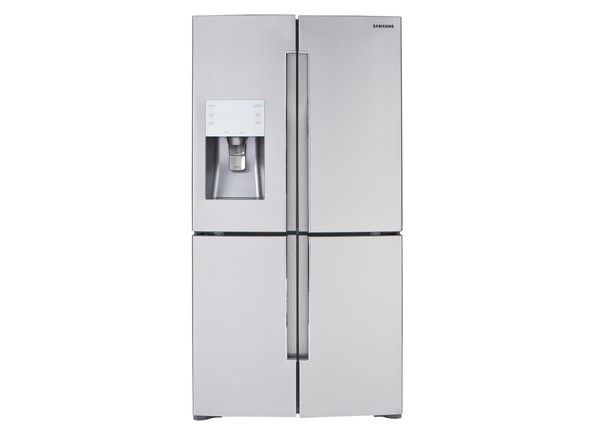 Top 5 Cabinet-Depth Refrigerators | Counter-Depth Refrigerators - Consumer Reports News
