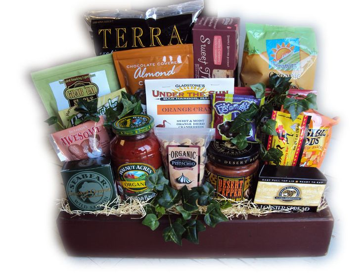 Healthy Christmas Gift Ideas Part - 48: Healthy Christmas Basket For Him