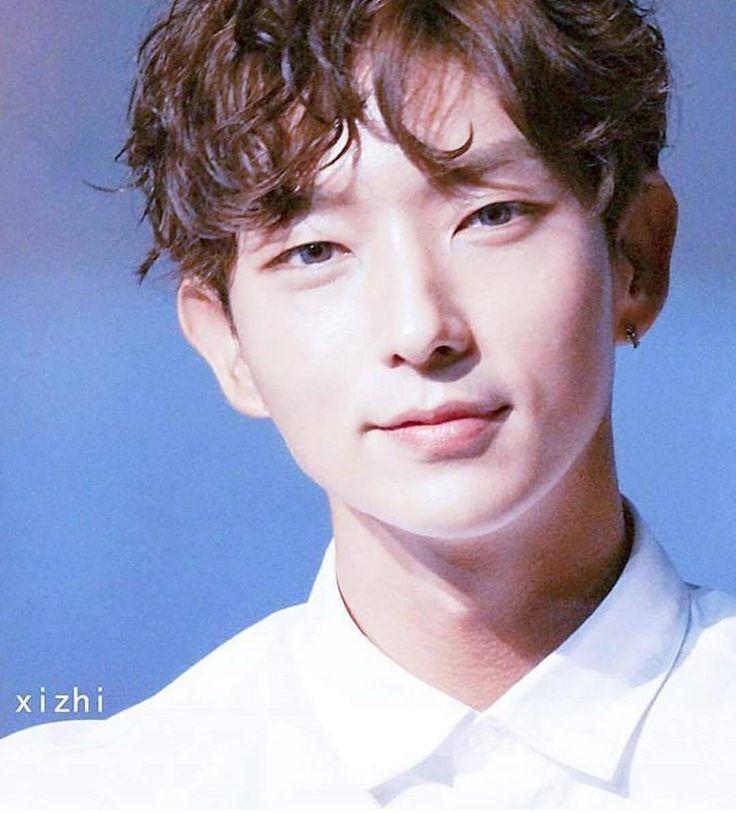 eyes, nose, lips   Lee Joon Gi