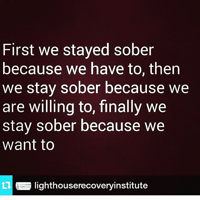 Because we want to @lighthouserecoveryinstitute  #addiction #recovery #wecanallchange 844-I-CAN-CHANGE
