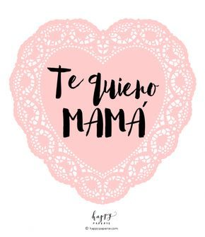 HappyPaperie®Dia-de-la-Madre-2015