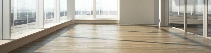 Pavimenti vinilici confortevoli e adatti al riscaldamento