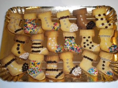 Biscotti della Befana: Dishe Sweets, Desserts Recipes, Biscotti Della, Ricett Dell, Dell Fest, Recipes, Befana Dolci, Epiphany, Feasts