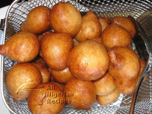 Art Goes on Vacation: Nigeria   Puff puffs are just like doughnuts but spongier! This dessert is seen at parties all across Nigeria