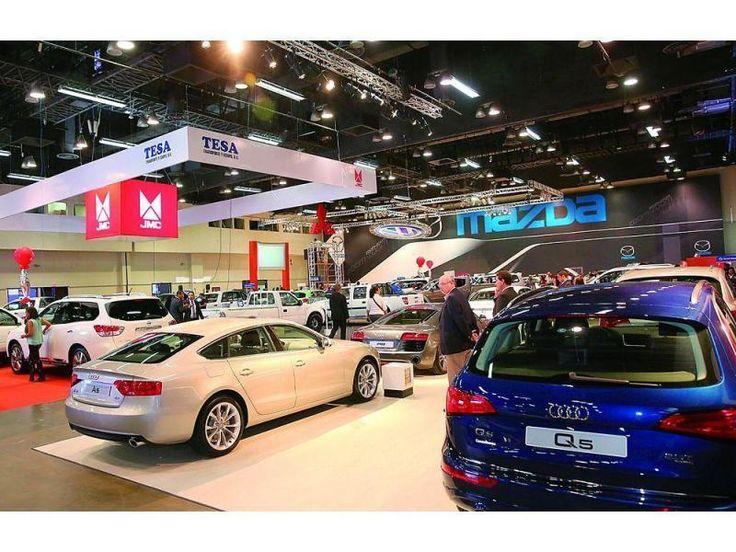 Distribuidores prevén año estable en venta de autos nuevos en Panamá - La Estrella de Panamá