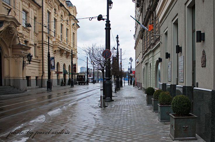Moja láska Bratislava (foto) - pavel ondera (blog.sme.sk)