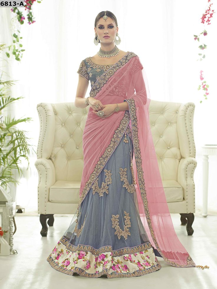 Shop   This Lehenga Choli  http://gunjfashion.com/