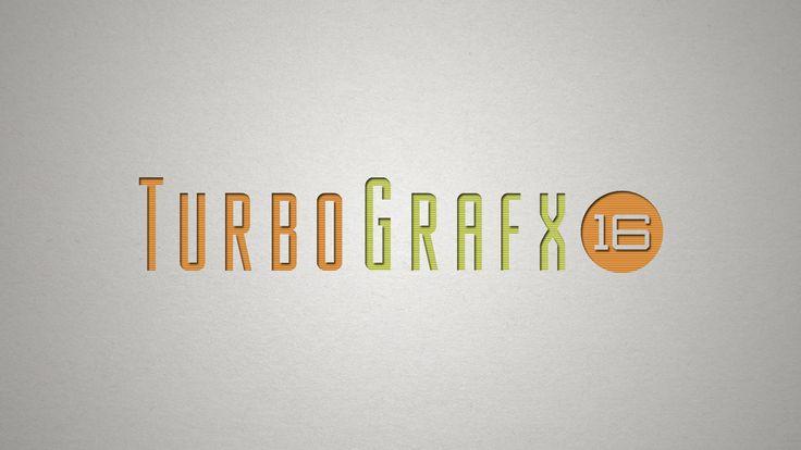 turbografx 16 wallpaper (Steiner Williams 1920x1080)