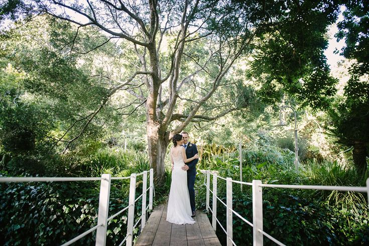 Andrew & Michelle | Vineyard Hotel | Cape Town Wedding
