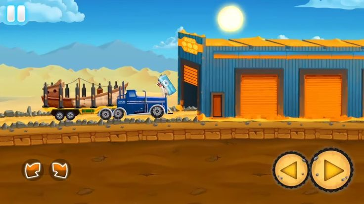 Car Games 2017 | Desert Rally Trucks: Offroad Racing Trucks Action and Adventure Game