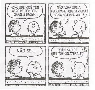 felicidade?: Quotes, Snoopy Quadrinhos, Afraid Of, Phrases