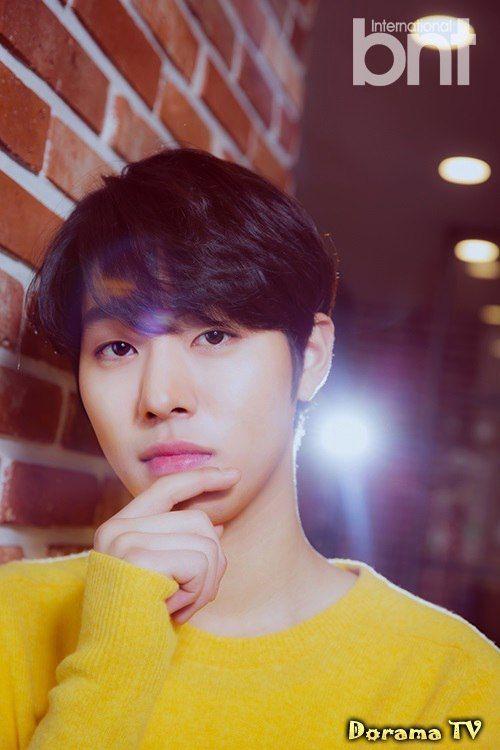 Актер Ан Хё Соп (Ahn Hyo Seop), список дорам. Сортировка по популярности - DoramaTv.ru