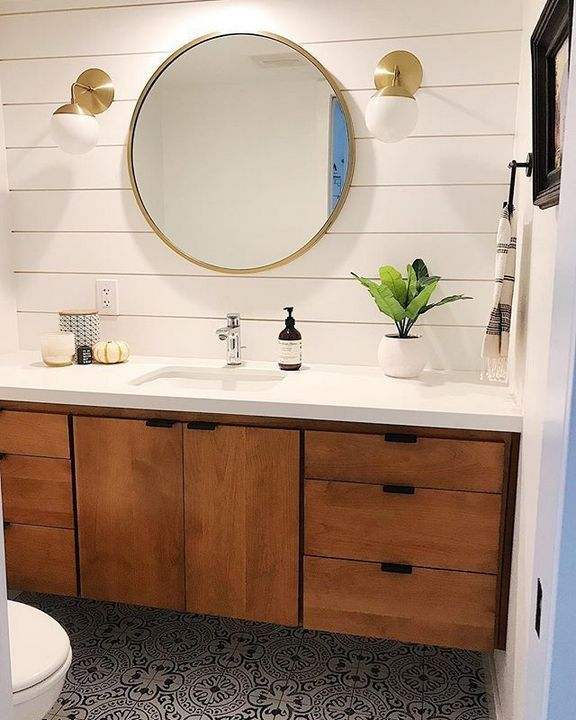 15++ Mid century modern sink model