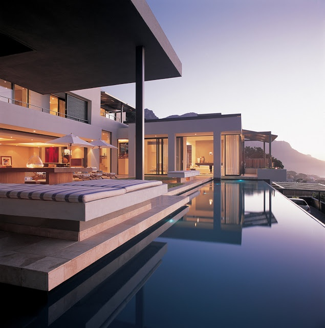 Some Beautiful Homes Designed By Saota An Architecture Firm In Cape Town South Africa