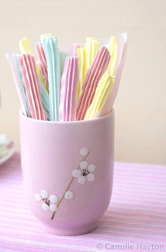 Pastel Candy Makeup Tutorial: Best Pastel Candy Ideas On Pinterest