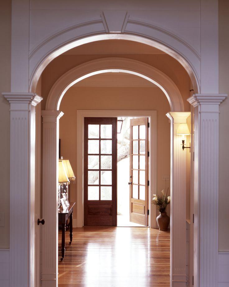 Flexible Window Molding : Flexible mouldings cornice arched i