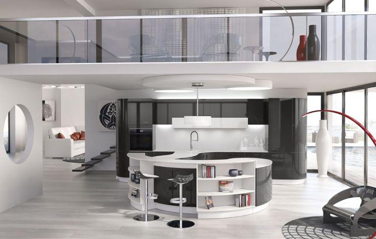 Keuken van de toekomst #future kitchen