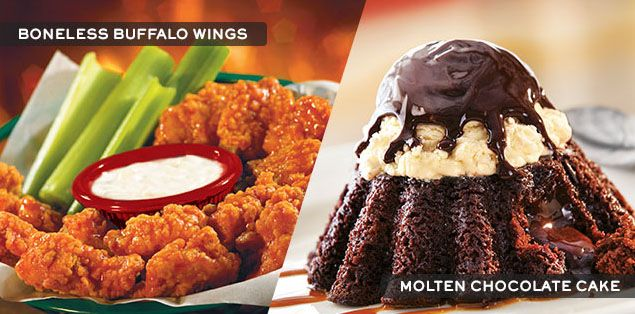 HOT Chilis FREE Food Coupons Appetizer Kids Meal Dessert And Shrimp Upgrade