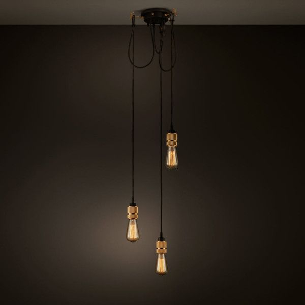 Hooked Lighting Range by Buster + Punch Photo