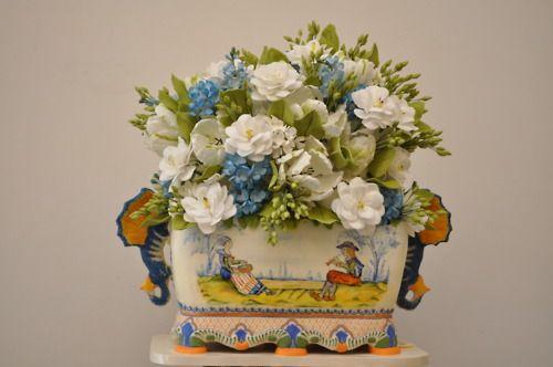 Wedding Cakes Quimper