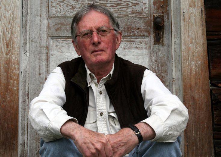 Charles Wright named U.S. poet laureate