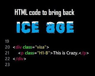 First wall and now H1-B. This is crazy. The most absurd way to destroy the greatest industry in USA. It's a  for #IT  #webdeveloper #webdesigner #programming #coding #programmer #developer #website #html5 #html #css3 #css #javascript #js #php #scss #uidesign #uxdesign #jquery #frontenddeveloper #followforfollow #likesforlikes #photooftheday #programminglife #weareone #freedom #freeworld #friends #brothers