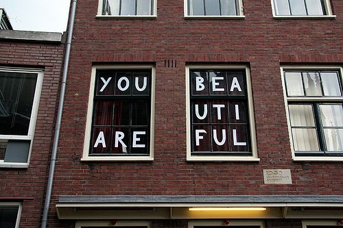 Dorm Room, Inspiration, You Are Beautiful, Big True, Windows, Mondays Moodlift, Things, Peanut Butter, Nice Quotes