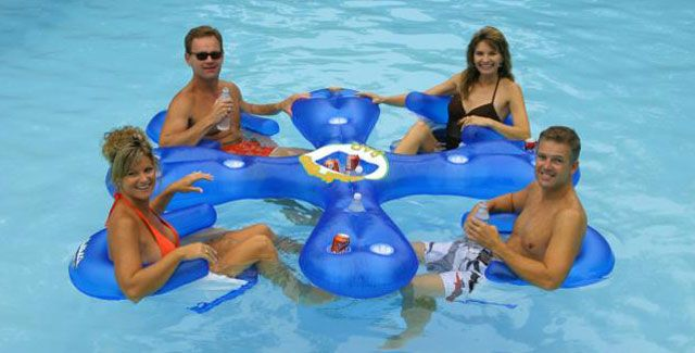 37 Ingenious Pool Floats For Adults Pool Floats Lakes