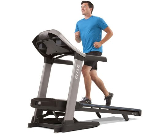 Review of the Horizon Elite T7 Treadmill is this model a good choice for running?