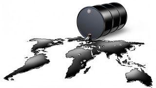 News do Dia: Petróleo abre a semana estável após rali que fez Brent ficar acima de US$ 60. #SigaOLucro