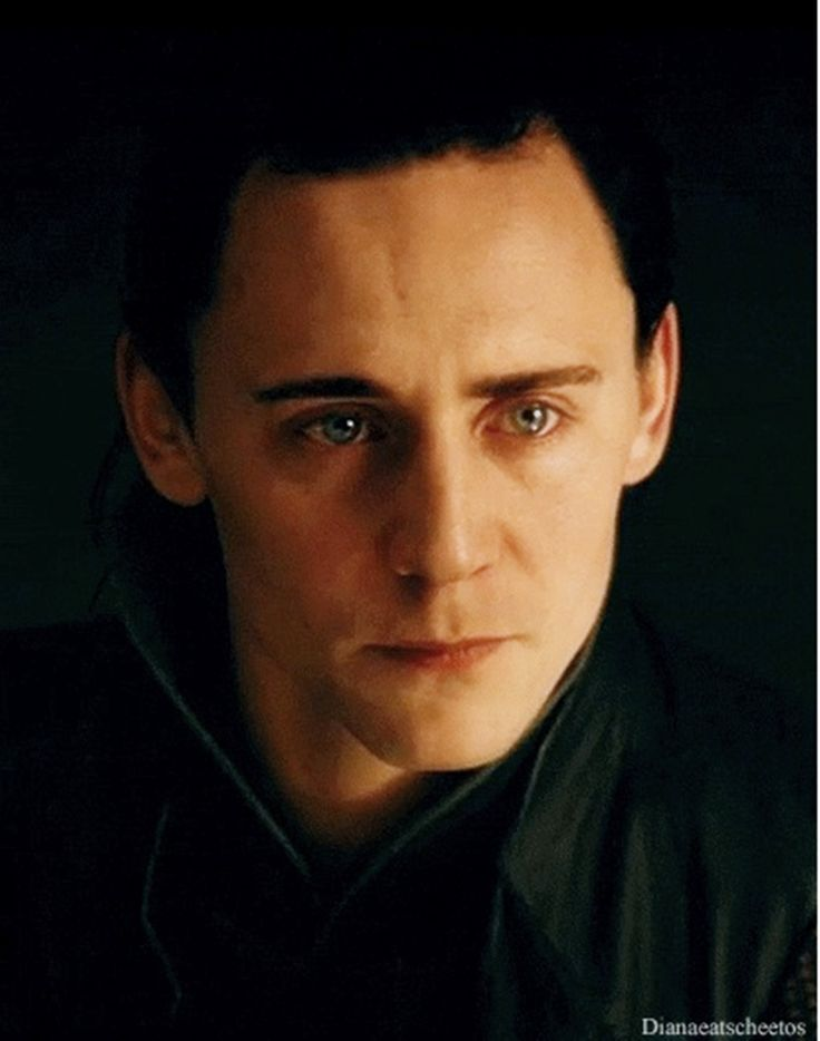 Tom Hiddleston in one of my favorite Loki images! We can feel Loki's heartache-we ache for him!