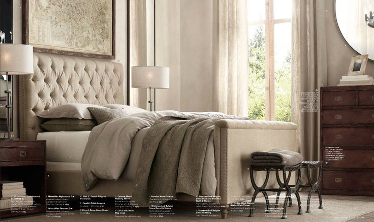 images about guest bedroom on pinterest restoration hardware bedroom