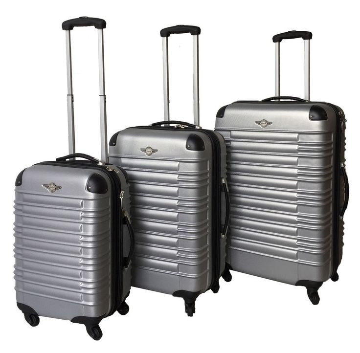 17 best the best luggage to buy . images on Pinterest
