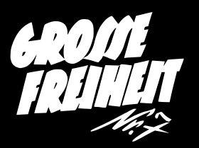 Grosse Freiheit Nr 7 Logo 001.svg