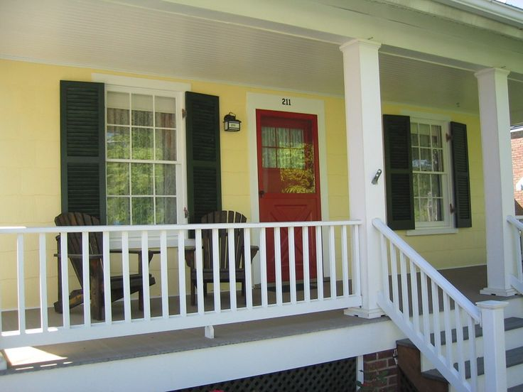 14 Best Images About House Colors On Pinterest Window