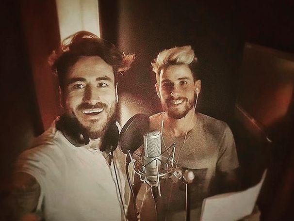 """""""Ταξιδιώτης"""" – Ο Γιώργος Μαυρίδης από το World Party στο πρώτο του τραγούδι!"""