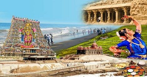 South India Tour Packages - Get best holiday deals on South India tour and holiday packages at Shaktatravels.com #SouthIndiaTourPackages #SouthIndiaTour #SouthIndiaTourism Contact Us- Mobile No.:- +91 9711885571 Email:- info@shaktatravels.com http://shaktatravels.com/destinations/india