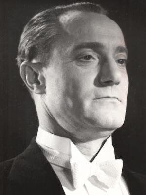 Ferencsik János - karmester