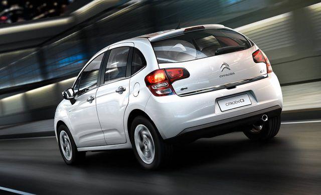 Citroën C3 2013 - Meu Querido