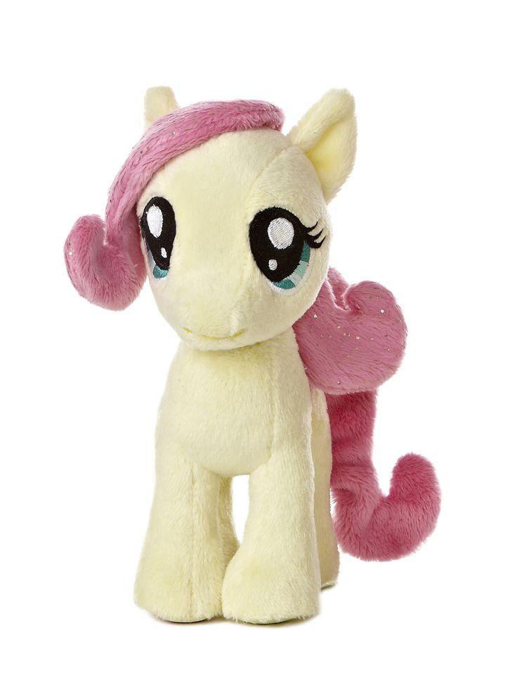 "My Little Pony Fluttershy 6.5"""""